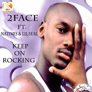 2face keep on rocking