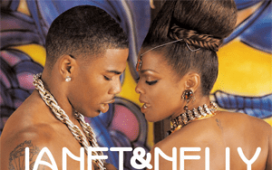 Janet Jackson and Nelly – Call On Me