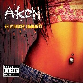 Akon – Belly Dancer