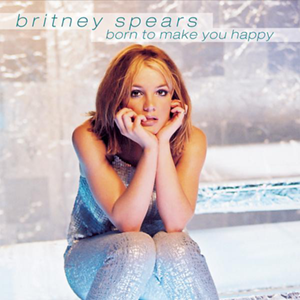 Britney Spears – Born to Make You Happy