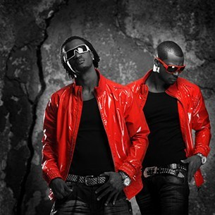 p-square-danger Mp3 Download