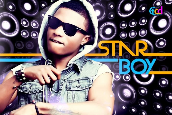 Wizkid Gidi girl Mp3 Download
