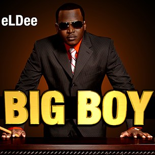 eL Dee – Big Boy Remix