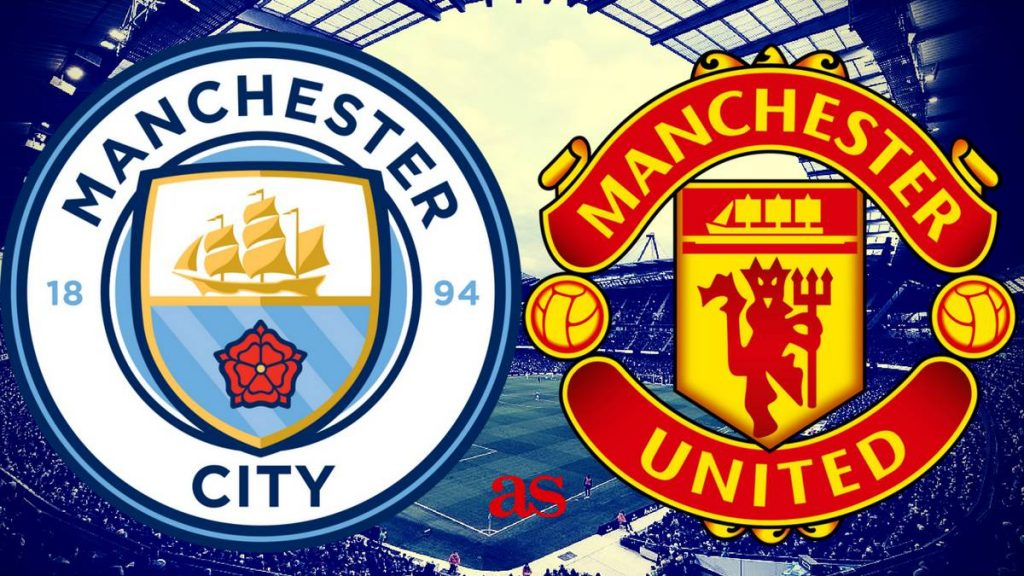 Man City vs Man U