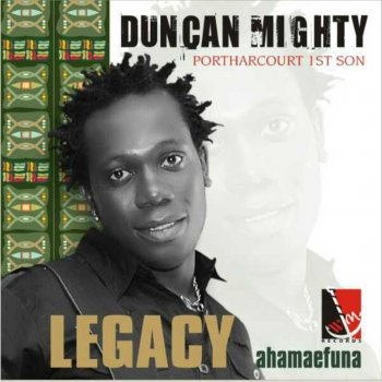 Duncan Mighty Port Harcourt Son