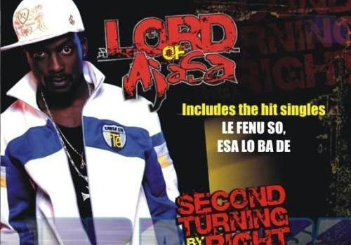 Lord of Ajasa (ft. 9ice) – Le Fenu So