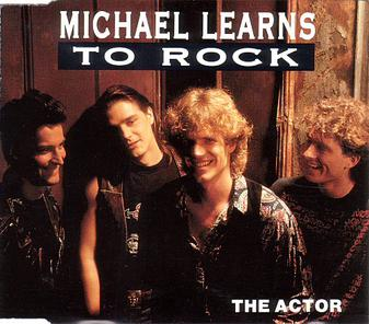 Michael Learns To Rock – The Actor