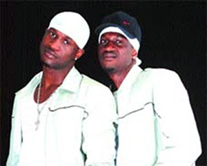 P-Square – Say Your Love