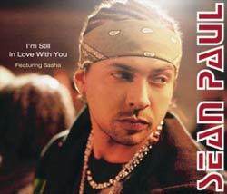 Sean Paul (ft. Sasha) – I'm Still in Love With You