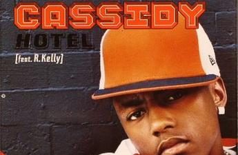 Cassidy (ft. R. Kelly) – Hotel