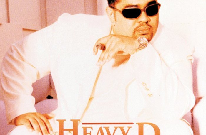 Heavy D ft. Big Dub – Don't Be Afraid