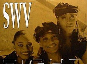 SWV – Right Here