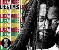 Lucky Dube - Life in the Movies