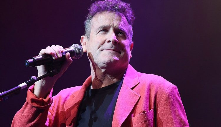 Johnny Clegg Always on Time