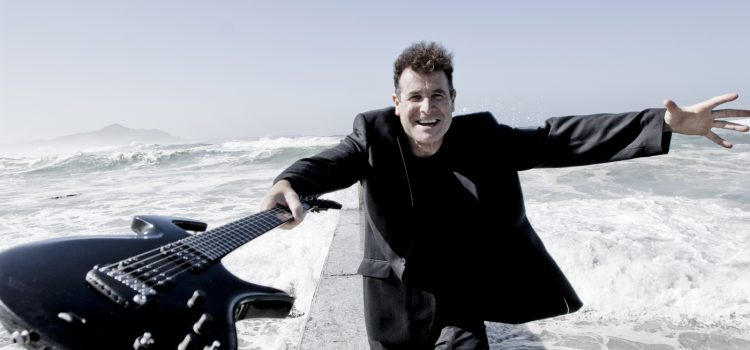 Johnny Clegg - Into the Picture