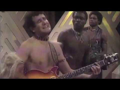 Johnny Clegg Naked in the Rain