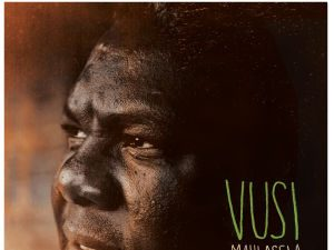 Vusi Mahlasela Africa is Dying
