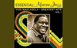 Vusi Mahlasela - Untitled