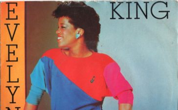 """Evelyn """"Champagne"""" King – Love Come Down"""