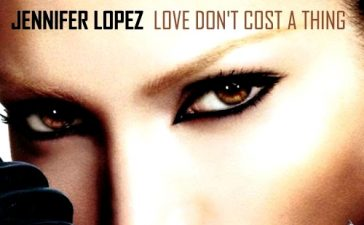 Jennifer Lopez – Love Don't Cost a Thing