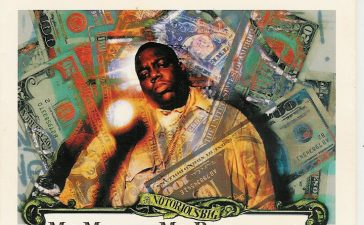 Notorious B.I.G. ft. Puff Daddy, Mase, Kelly Price – Mo Money Mo Problems