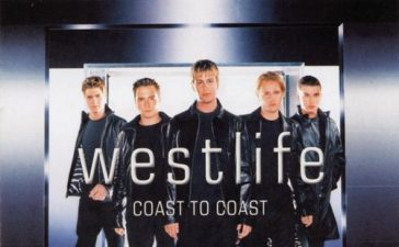 Westlife – Somebody Needs You