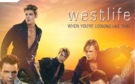 Westlife – When You're Looking Like That