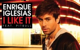 Enrique Iglesias ft. Pitbull - I Like It