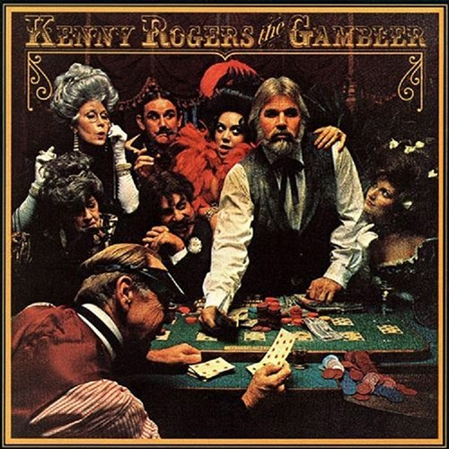 Kenny Rogers – The Gambler : Momma's Waiting