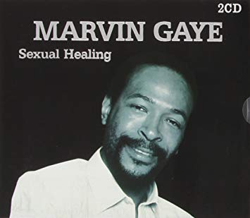 Marvin Gaye – Sexual Healing