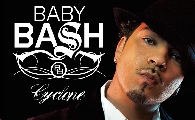 Baby Bash ft. T-Pain - Cyclone